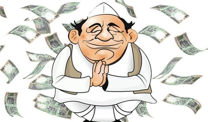 #Himachal में जिला परिषद प्रत्याशी चुनाव प्रचार में कितना कर सकते हैं खर्च-जाने