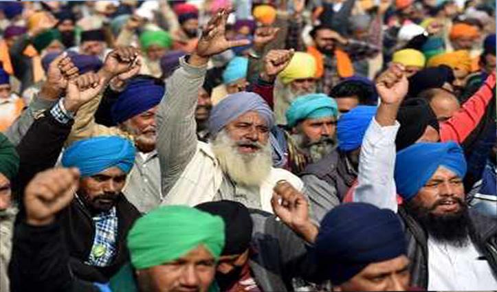 Farmers Protest 70वां दिनः जींद में महापंचायत आज, टिकैत बोले-देशभर में होंगी पंचायतें