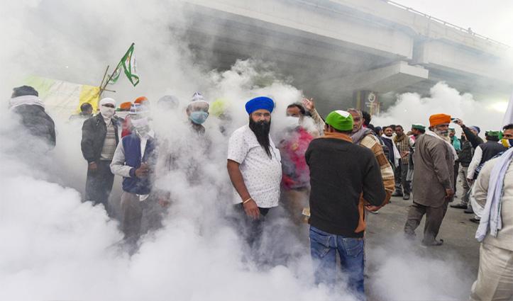 #Farmer's_Protest: किसानों की सरकार से बैठक बेनतीजा रहने के बाद, दिल्ली यात्रा करने वालों को ये पढ़ लेना चाहिए