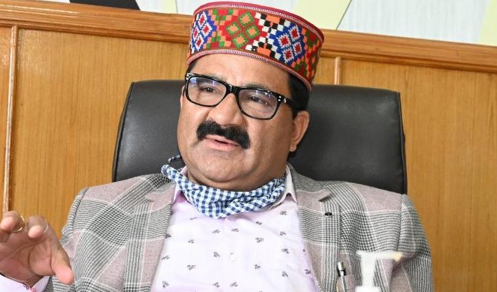 #Panchayat_Election से पहले गोविंद ठाकुर ने कुल्लू बुलाए Mandi संसदीय क्षेत्र के विस्तारक, जाने क्यों