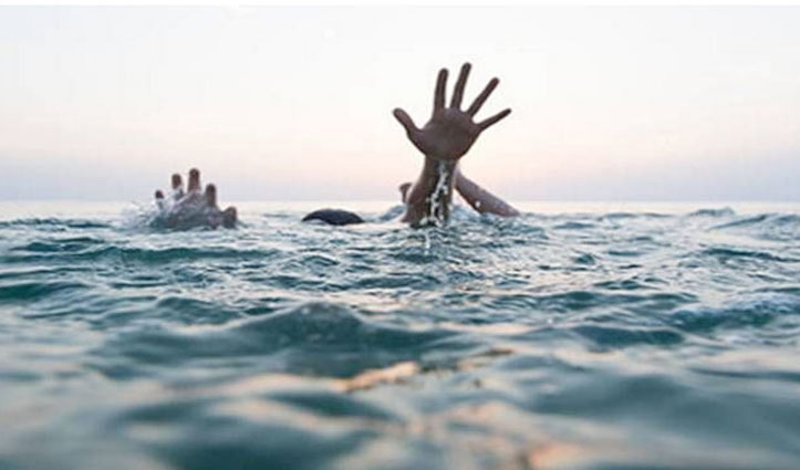 Himachal: गोविंद सागर झील में पलटी नाव, तीन डूबे- एक ने तैर कर बचाई जान