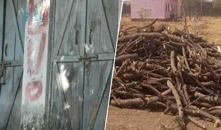 Hamirpur में लकड़ी के सरकारी डिपो की दरकार, सर्दी में  लोग हो रहे परेशान