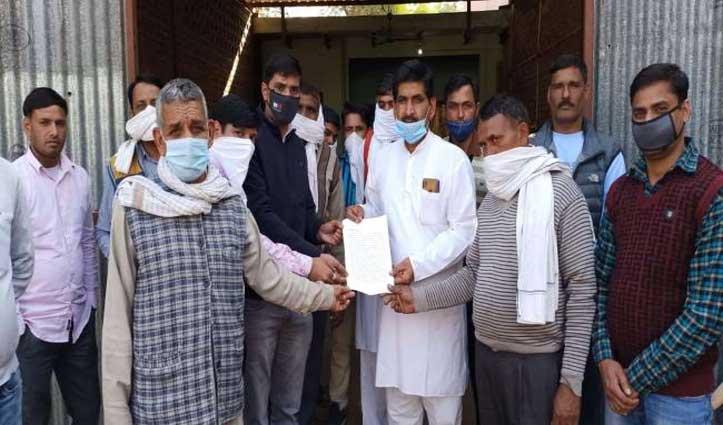 #Farmer_Protest:समर्थन को तैयार Haryana के किसान, इस मांग को पूरा करने की रखी शर्त