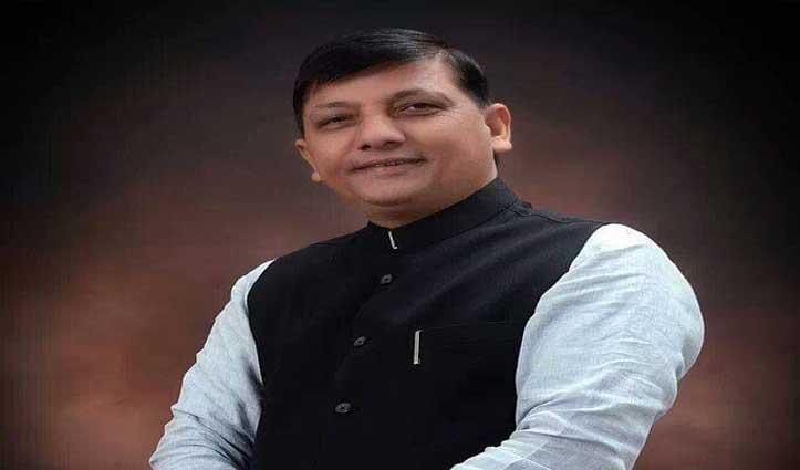 #Rana बोले- किसान आंदोलन से नई क्रांति का आगाज, केंद्र सरकार को चुकानी पड़ेगी कीमत