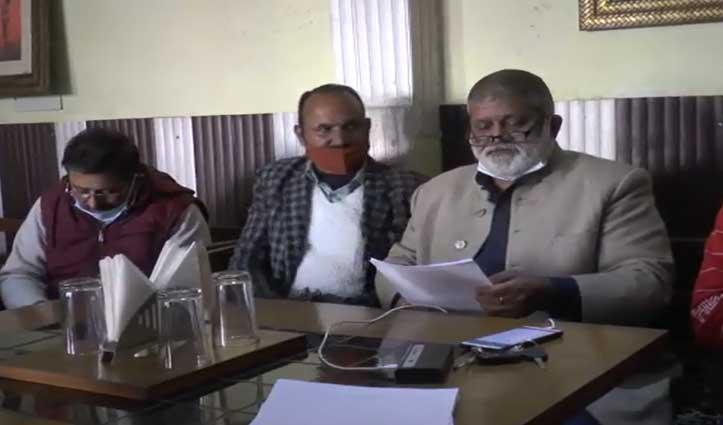 हिमाचल में AAP तैयार, हो रहा पार्टी का पुनर्गठन- Panchayat Election में भरेगी हुंकार