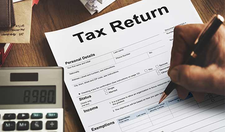 एक बार फिर बढ़ी #Income_Tax_Return भरने की last Date, पढ़े यहां