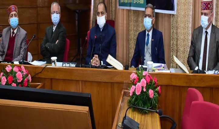 #JaiRam बोले- Himachal में एकीकृत ड्रग प्रिवेंशन नीति तैयार करेगी सरकार