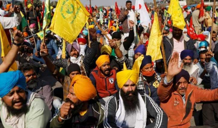 #BharatBand : कल तीन बजे तक चक्का जाम करेंगे किसान, Gujarat नहीं देगा समर्थन