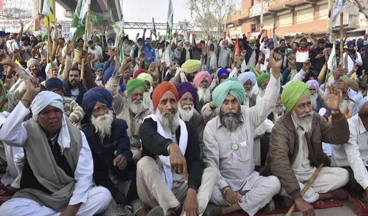 #Farmers_Protest: अब 30 दिसंबर को होगी किसानों व सरकार के बीच वार्ता