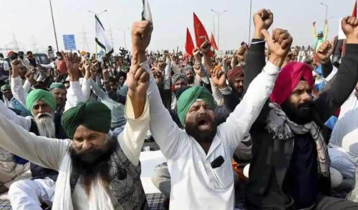 किसानों ने सरकार को दिया एक और मौका : 29 December को बुलाई जाएगी बैठक