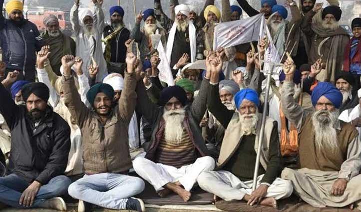 #FarmersProtest : चार में से दो मुद्दों पर बनी सहमति, अब 4 January को फिर होगी वार्ता