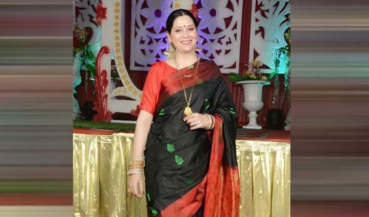 Komal का संदेश- आने वाला साल आनंद और समृद्धि से भरपूर हो, हर कोई स्वस्थ रहे