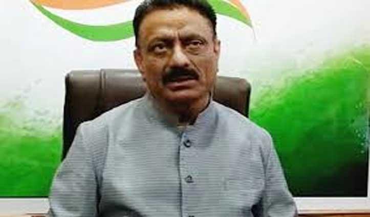 #Himachal में बढ़ते कोरोना मामलों पर कुलदीप राठौर ने मांगा स्वास्थ्य मंत्री का #Resignation