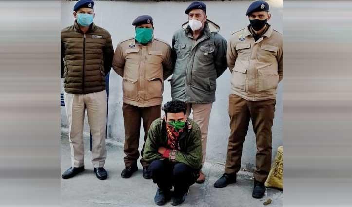#Honey_Trap मामले में कुल्लू पुलिस ने गिरफ्तार किया एक और आरोपी