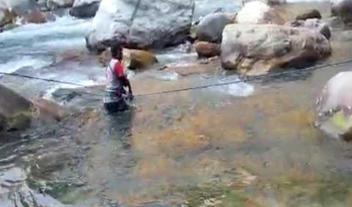 हिमाचलः पार्वती नदी में बहा Noida का 11 वर्षीय मासूम, एक हफ्ते में यह तीसरा मामला
