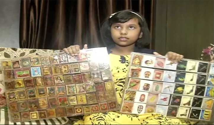 Odisha की नन्ही दिव्यांशी विदेश जाने वालों से Toys नहीं मंगवाती है ये खास चीज