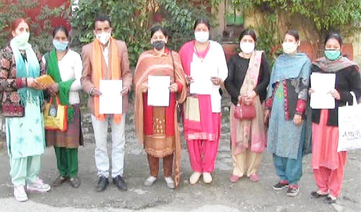 #Himachal: नर्सरी ट्रेंड Teacher की मांग, सरकार प्री प्राइमरी स्कूलों में अप्रैल 2021 से दे नियुक्ति