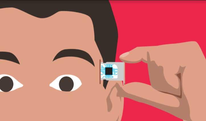 दिमाग पढ़ने वाला टूल बना रहा #Facebook, जानिए क्या है इरादा