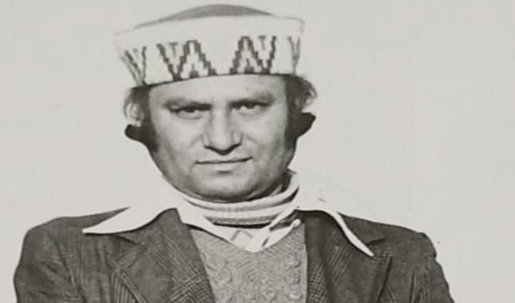 हिमाचल के Former Minister रघुराज का निधन, कसौली से पांच बार रहे थे विधायक