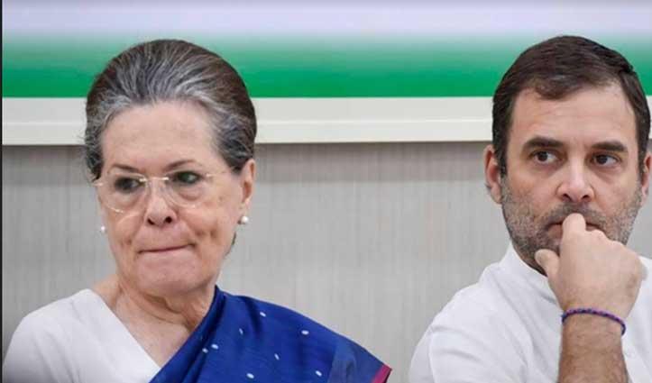 सूरजेवाला बोले – 99.9% कांग्रेसी चाहते हैं #Rahul बनें अध्यक्ष, ट्रोलर्स ने कहा – #BJP की भी यही चाहत