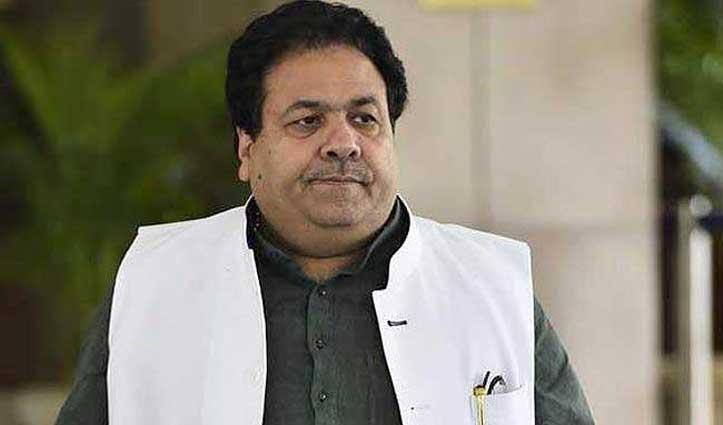 राजीव शुक्ला होंगे #BCCI के उपाध्यक्ष, 24 को एजीएम में होगी घोषणा
