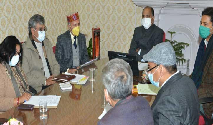 Himachal Statehood Day पर 51 का प्लान, क्या बोले जयराम ठाकुर- जानिए