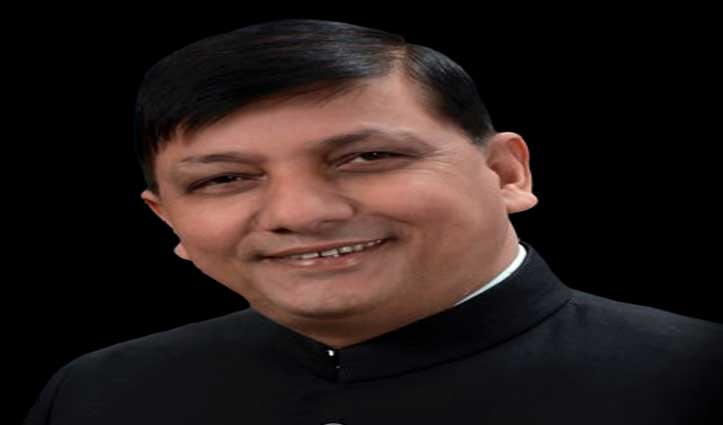 राणा बोले- #jairamgovt के तीन साल में आम आदमी का हुआ हाल-बेहाल