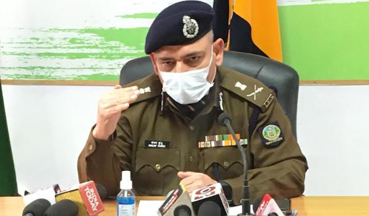Breaking:हिमाचल पुलिस ने दिल्ली में नाइजीरियन से पकड़ी 30 करोड़ की हेरोइन