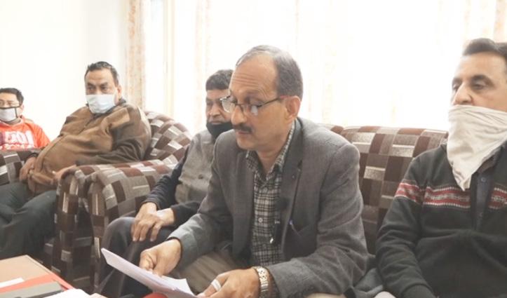 Satti का पलटवार: उद्योग मंत्री रहते Mukesh ने पंजाबियों को रेवड़ियों की तरह बांटे खनन पट्टे