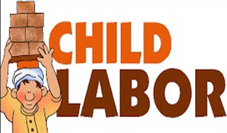 #Sirmaur: उद्योग में बाल मजदूरी का पर्दाफाश, चार बच्चों को किया Rescue