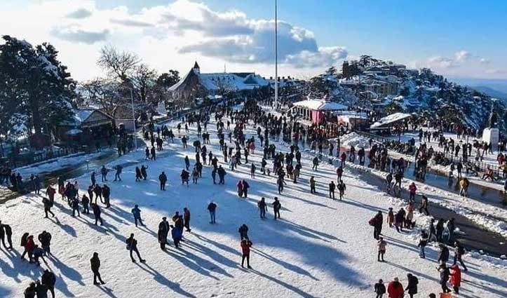 #Shimla में New Year जश्न मनाने का बना रहे प्लान तो जरूर पढ़ें यह खबर