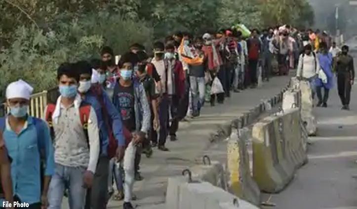 #Shimla: पंजीकृत कामगारों के लिए सरकार उठाने जा रही है ये बड़ा कदम, पढ़ें