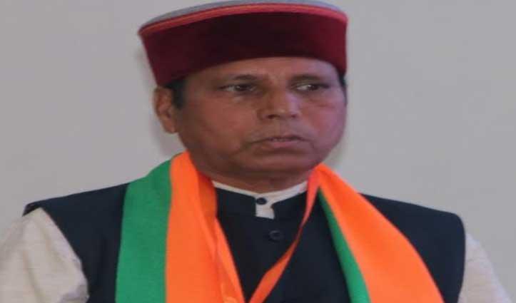 #BJP उपाध्यक्ष का वार- अपने कुनबे को भी नहीं संभाल पा रहे #KuldeepRathore