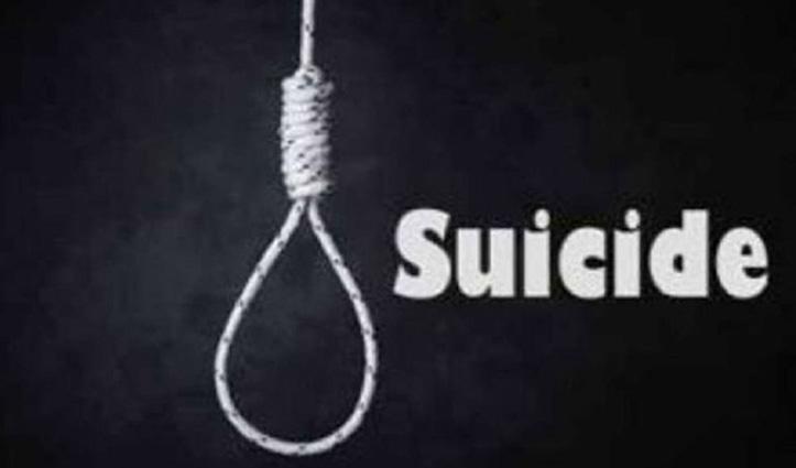 Himachal : तीन माह पहले भर्ती हुए युवक ने उठाया खौफनाक कदम, फैजाबाद सेंटर में किया Suicide