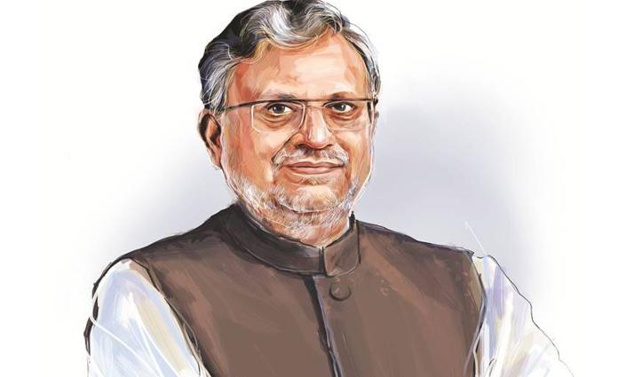 CM Nitish के समर्थन में Sushil Kumar Modi, सीएम पद को लेकर कही ये बात