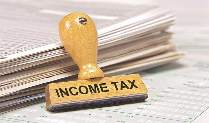 राहतः #Income_Tax_Return भरने की तारीख बढ़ी, पहले 31 दिसंबर थी Last Date