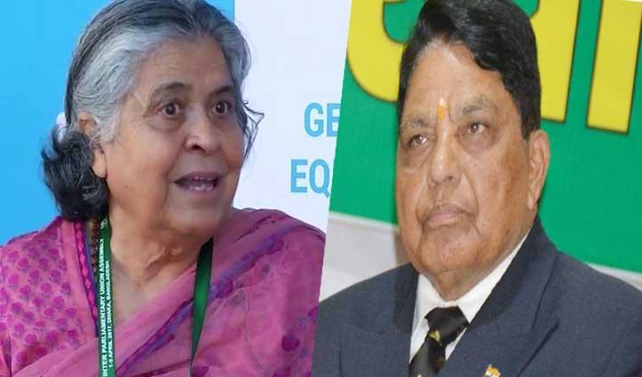 कांग्रेस Disciplinary Committee से धनीराम शांडिल OUT, विप्लव ठाकुर को सौंपी जिम्मेदारी