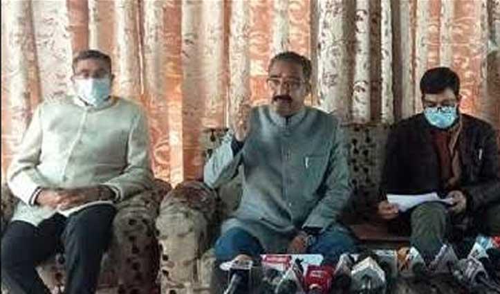 #Bikram बोले- कौल डैम में मार्च माह से मिलेगी वाटर ट्रांसपोर्ट सुविधा, बोट में लगेंगे Led TV