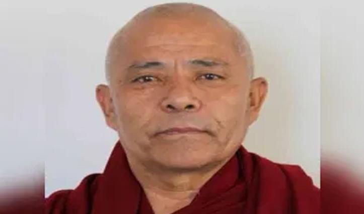 PM पद के दावेदार आचार्य यशी बोले: Tibet की आजादी के लिए चीन से वार्ता जरूरी