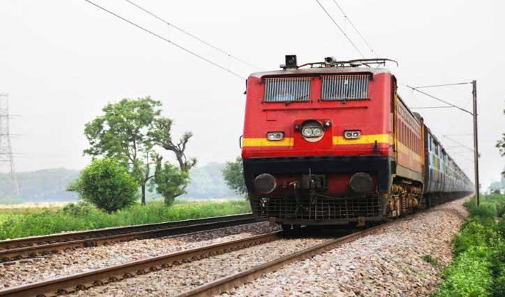 #Punjab में दुरुस्त होंगी रेल सेवा : नए साल में चलेंगी 9 और Express Train, कुछ के रूट भी बदलेंगे