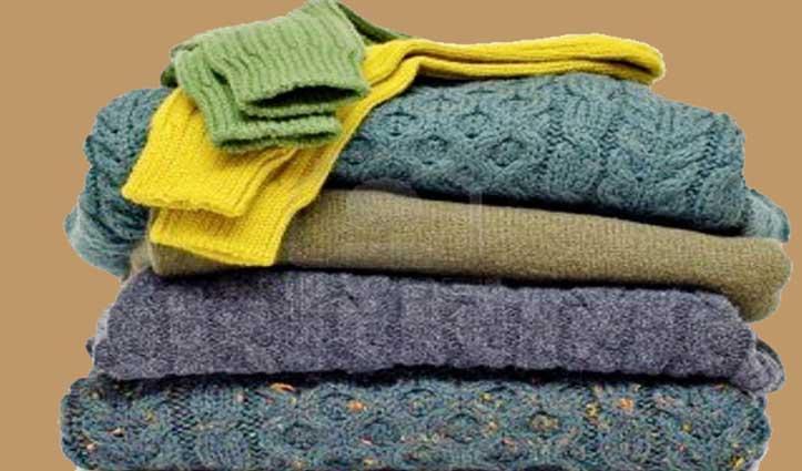 सर्दियों में ऊनी कपड़ों की इस तरह करेंगे देखभाल तो चलेंगे कई साल