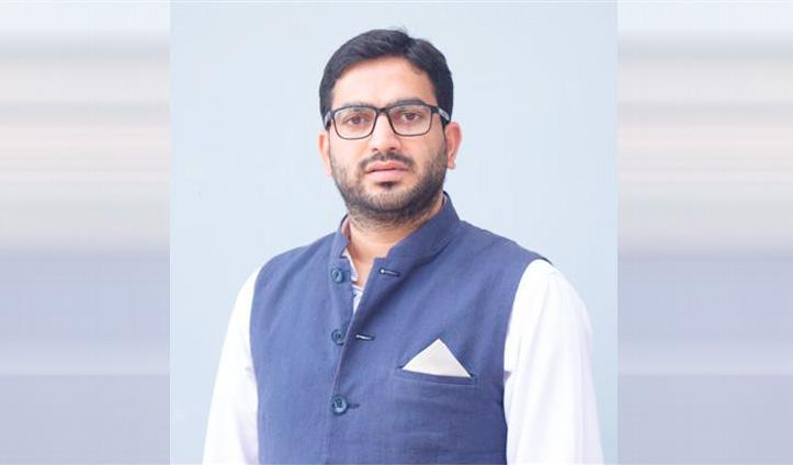 #Vishal_Nehria बोले – कृषि कानूनों से ना #MSP खत्म होगा, ना होगा किसानों का शोषण