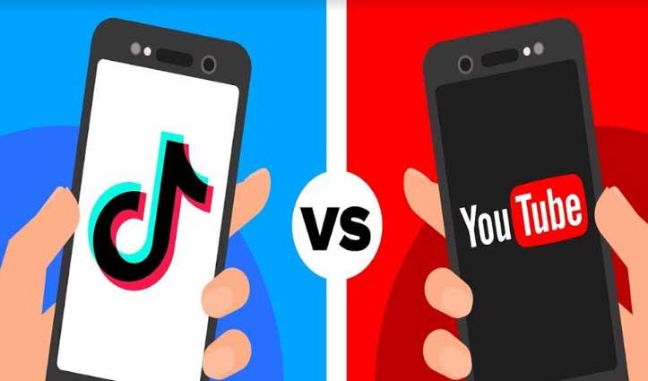 #YouTube को टक्कर देने की तैयारी में #TikTok, किया जा रहा कुछ बदलाव