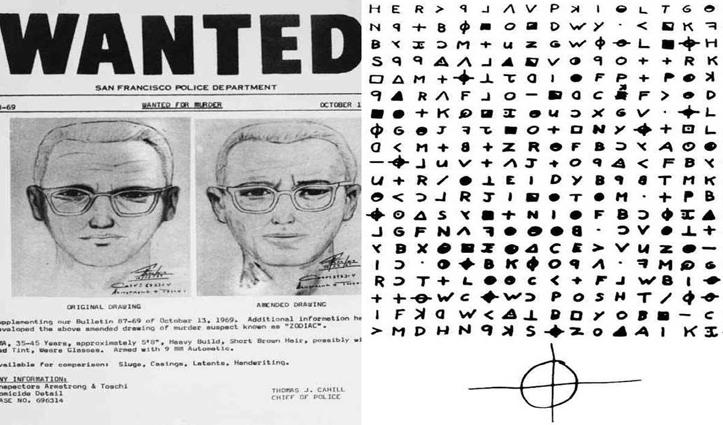 ज्योतिष प्रतीक वाले शब्द भेजकर करता था मर्डर, 51 साल बाद राशि हत्यारे के #Puzzle को सुलझाया
