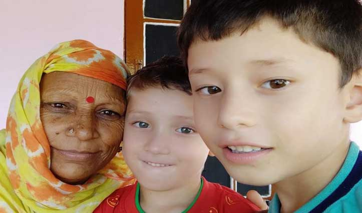 हरिपुरः भटेहड़ बासा के वार्ड 2 में निर्विरोध चुनाव की परंपरा कायम, ओंकारी देवी चुनीं पंच