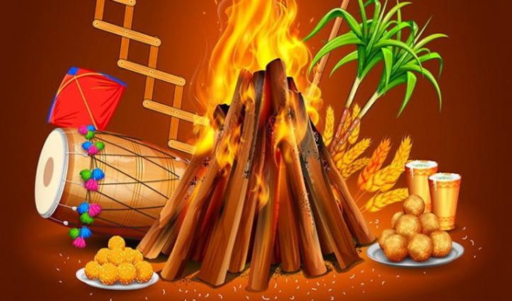 लोहड़ी नाम कहां से आया ? जानिए इस दिन क्यों जलाई जाती है आग