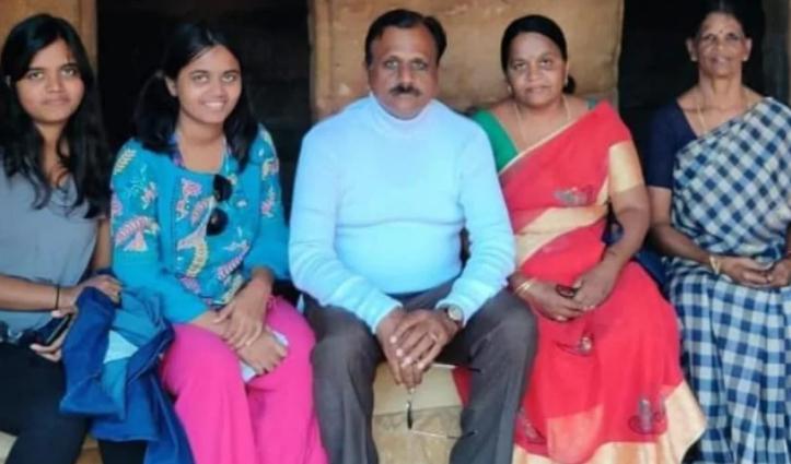 अंधविश्वास में एसोसिएट प्रोफेसर पिता और स्कूल प्रिंसिपल मां ने कर दी बेटियों की हत्या