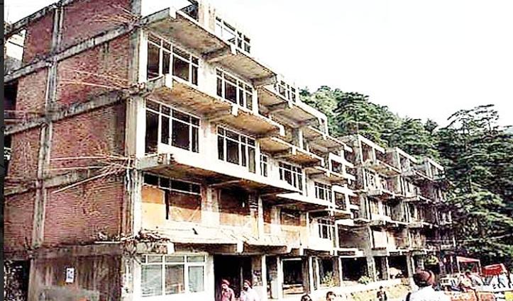 सुप्रीम आदेशः McLeodganj बस अड्डे की आड़ में बना Hotel-Restaurant अवैध, एक माह में तोड़ा जाए