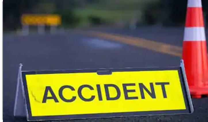 सुंदरनगर में स्कूटी स्किड, Solan में टकराए ट्रक-कार; दो की गई जान-तीन घायल