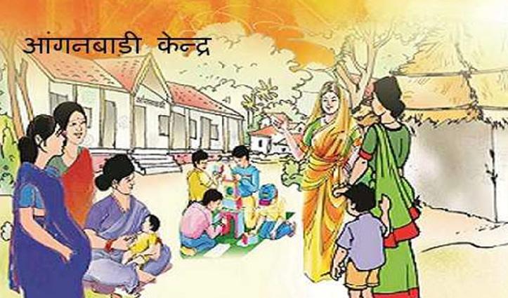 Himachal में स्कूल-कॉलेजों से पहले खुलेंगे आंगनबाड़ी केंद्र, सरकार के पास पहुंची फाइल